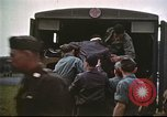 Image of 8th Air Force pilot United Kingdom, 1943, second 27 stock footage video 65675061345