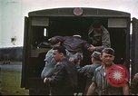Image of 8th Air Force pilot United Kingdom, 1943, second 28 stock footage video 65675061345