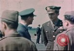 """Image of """"Memphis Belle"""" United Kingdom, 1943, second 3 stock footage video 65675061347"""