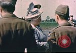"""Image of """"Memphis Belle"""" United Kingdom, 1943, second 13 stock footage video 65675061347"""