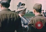 """Image of """"Memphis Belle"""" United Kingdom, 1943, second 15 stock footage video 65675061347"""