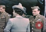 """Image of """"Memphis Belle"""" United Kingdom, 1943, second 17 stock footage video 65675061347"""