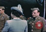 """Image of """"Memphis Belle"""" United Kingdom, 1943, second 18 stock footage video 65675061347"""