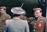 """Image of """"Memphis Belle"""" United Kingdom, 1943, second 19 stock footage video 65675061347"""