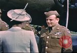 """Image of """"Memphis Belle"""" United Kingdom, 1943, second 20 stock footage video 65675061347"""