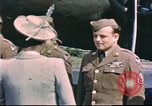 """Image of """"Memphis Belle"""" United Kingdom, 1943, second 24 stock footage video 65675061347"""