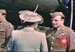 """Image of """"Memphis Belle"""" United Kingdom, 1943, second 28 stock footage video 65675061347"""