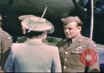 """Image of """"Memphis Belle"""" United Kingdom, 1943, second 29 stock footage video 65675061347"""