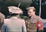 """Image of """"Memphis Belle"""" United Kingdom, 1943, second 30 stock footage video 65675061347"""