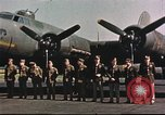 """Image of """"Memphis Belle"""" United Kingdom, 1943, second 58 stock footage video 65675061347"""