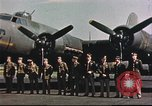 """Image of """"Memphis Belle"""" United Kingdom, 1943, second 59 stock footage video 65675061347"""