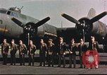 """Image of """"Memphis Belle"""" United Kingdom, 1943, second 60 stock footage video 65675061347"""