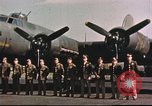 """Image of """"Memphis Belle"""" United Kingdom, 1943, second 61 stock footage video 65675061347"""