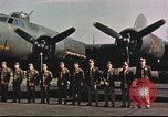 """Image of """"Memphis Belle"""" United Kingdom, 1943, second 62 stock footage video 65675061347"""