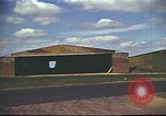 Image of 8th Air Force B-17 bombers United Kingdom, 1943, second 8 stock footage video 65675061353
