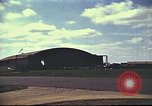Image of 8th Air Force B-17 bombers United Kingdom, 1943, second 24 stock footage video 65675061353