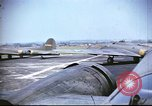 Image of B-17 bombers United Kingdom, 1943, second 47 stock footage video 65675061358