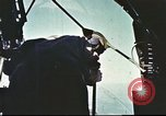 Image of B-17 bombing mission Europe, 1943, second 2 stock footage video 65675061361