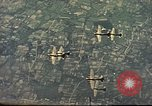 Image of B-17 bombing mission Europe, 1943, second 14 stock footage video 65675061361