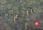 Image of B-17 bombing mission Europe, 1943, second 15 stock footage video 65675061361
