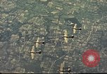 Image of B-17 bombing mission Europe, 1943, second 16 stock footage video 65675061361