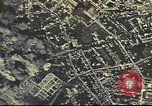 Image of B-17 bombing mission Europe, 1943, second 58 stock footage video 65675061361