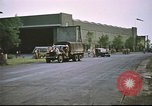Image of B-17 bombers United Kingdom, 1943, second 60 stock footage video 65675061365