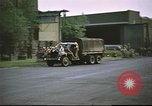 Image of B-17 bombers United Kingdom, 1943, second 62 stock footage video 65675061365