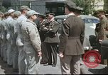 Image of B-17 bomber crew United Kingdom, 1943, second 1 stock footage video 65675061367