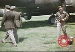 Image of B-17 bomber crew United Kingdom, 1943, second 7 stock footage video 65675061367