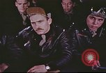 Image of B-17 bomber crew United Kingdom, 1943, second 21 stock footage video 65675061367