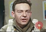 Image of American air crew members World War 2 United Kingdom, 1943, second 10 stock footage video 65675061371