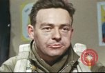Image of American air crew members World War 2 United Kingdom, 1943, second 16 stock footage video 65675061371