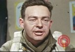 Image of American air crew members World War 2 United Kingdom, 1943, second 22 stock footage video 65675061371