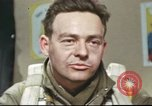 Image of American air crew members World War 2 United Kingdom, 1943, second 29 stock footage video 65675061371