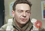 Image of American air crew members World War 2 United Kingdom, 1943, second 48 stock footage video 65675061371