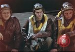 Image of B-17 Flying Fortress crew United Kingdom, 1943, second 13 stock footage video 65675061373