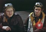 Image of B-17 Flying Fortress crew United Kingdom, 1943, second 29 stock footage video 65675061373