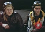 Image of B-17 Flying Fortress crew United Kingdom, 1943, second 33 stock footage video 65675061373