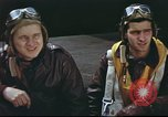 Image of B-17 Flying Fortress crew United Kingdom, 1943, second 35 stock footage video 65675061373