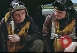 Image of B-17 Flying Fortress crew United Kingdom, 1943, second 41 stock footage video 65675061373