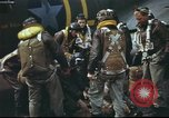 Image of B-17 Flying Fortress crew United Kingdom, 1943, second 54 stock footage video 65675061373