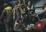 Image of B-17 Flying Fortress crew United Kingdom, 1943, second 56 stock footage video 65675061373
