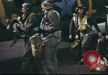Image of B-17 Flying Fortress crew United Kingdom, 1943, second 60 stock footage video 65675061373