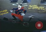 Image of B-17 Flying Fortress United Kingdom, 1943, second 12 stock footage video 65675061374