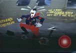 Image of B-17 Flying Fortress United Kingdom, 1943, second 18 stock footage video 65675061374