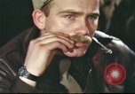 Image of B-17 Flying Fortress crew members United Kingdom, 1943, second 18 stock footage video 65675061377