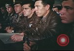 Image of B-17 Flying Fortress crew members United Kingdom, 1943, second 43 stock footage video 65675061377