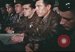 Image of B-17 Flying Fortress crew members United Kingdom, 1943, second 45 stock footage video 65675061377