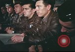 Image of B-17 Flying Fortress crew members United Kingdom, 1943, second 46 stock footage video 65675061377